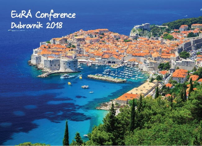 Meet Intermark at EuRA 2018