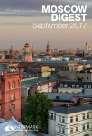 Intermark Moscow Digest. September 2017