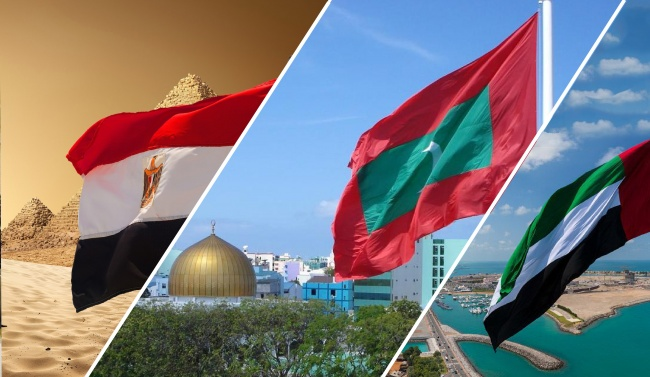 COVID-19 in Russia: Citizens and Residents of Egypt, Maldives, UAE may enter Russia