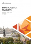 EXPAT HOUSING OVERVIEW. H1 2018